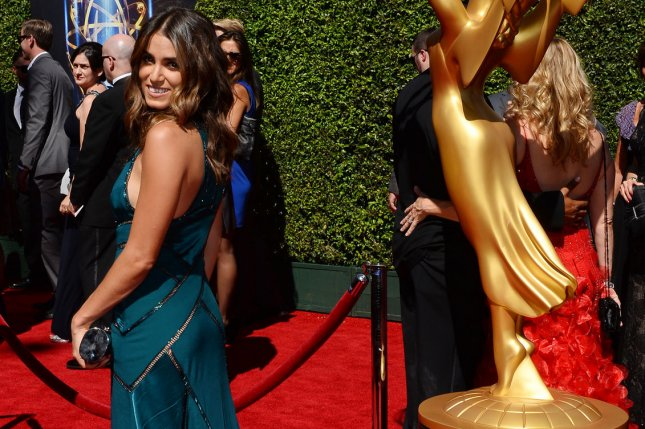 Nikki Reed attends the Creative Arts Emmy Awards in Los Angeles in 2014. The actress now plays Betsy Ross on Fox's Sleepy Hollow. File Photo by Jim Ruymen/UPI