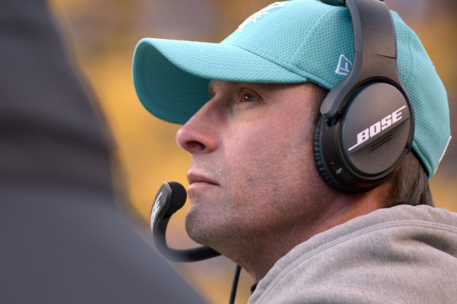 NFL notebook: Adam Gase confirms Miami Dolphins' interest in Jay Cutler