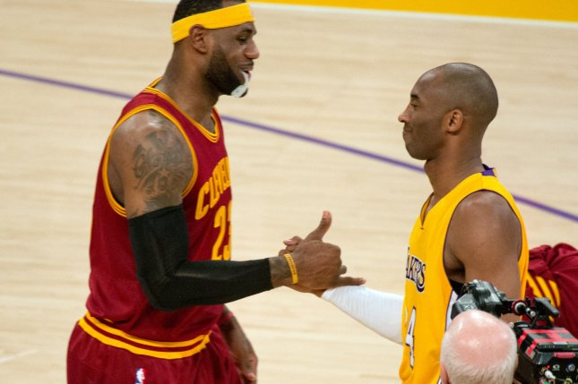competitive price 62aea 0a634 LeBron James agrees to four-year, $154 million contract with ...
