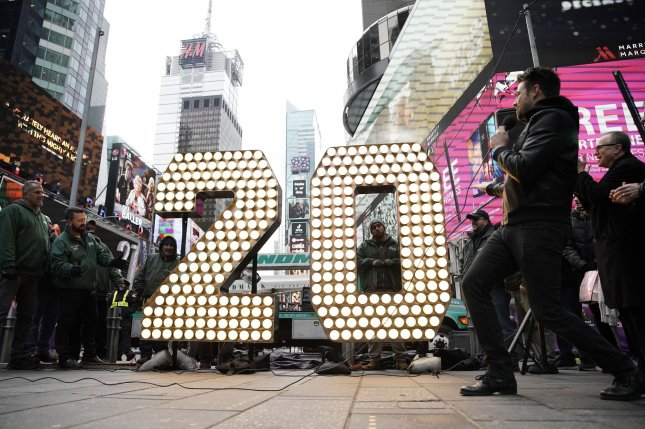 New Year's Eve: Where Weather Will Cause Concern Or