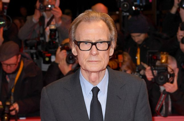 Bill Nighy is set to narrate the BBC America docu-series, Meerkat Manor: Rise of the Dynasty. File Photo by Paul Treadway/UPI