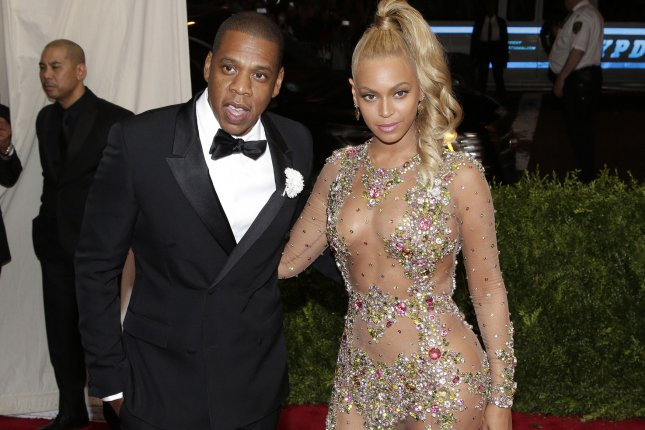 Beyonce's dad says Beyonce and Jay Z's twins 'are here'