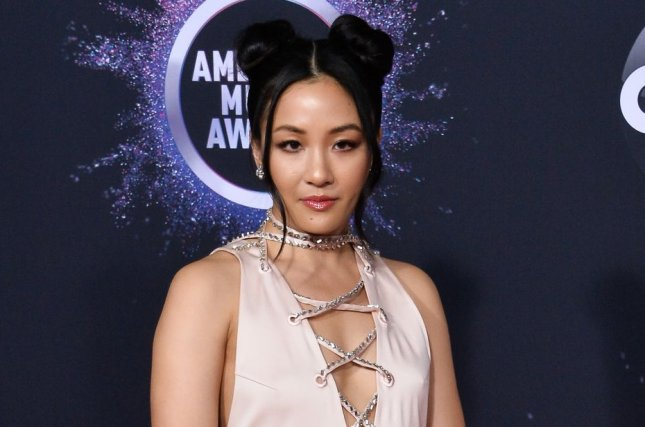 Constance Wu will star in the new film Mr. Malcolm's List. File Photo by Jim Ruymen/UPI