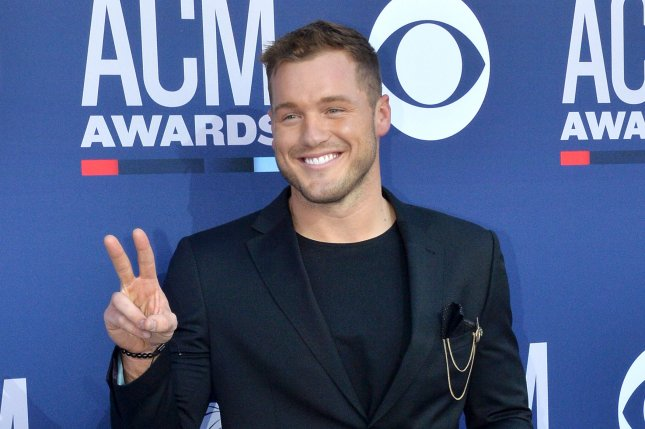 The Bachelor Season 23 star Colton Underwood came out as gay in an interview with Good Morning America. File Photo by Jim Ruymen/UPI