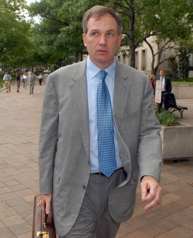 Chicago U.S. Attorney Patrick Fitzgerald