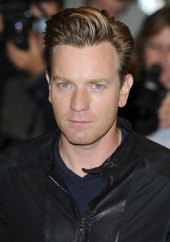 Scottish actor Ewan McGregor is to star in an HBO pilot based on Jonathan Franzen's novel The Corrections. UPI/Rune Hellestad