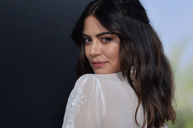 Actress Lorenza Izzo is to play a role in Showtime's Penny Dreadful: City of Angels. File Photo by Jim Ruymen/UPI