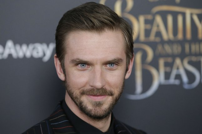 Dan Stevens is set to star in Gaslit for Starz in place of Armie Hammer. File Photo by John Angelillo/UPI