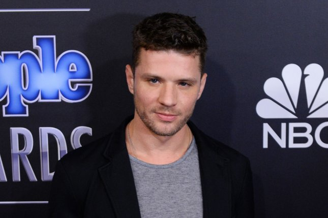 Actor Ryan Phillippe attends the 1st annual PEOPLE Magazine Awards in Beverly Hills on December 18, 2014. File Photo by Jim Ruymen/UPI