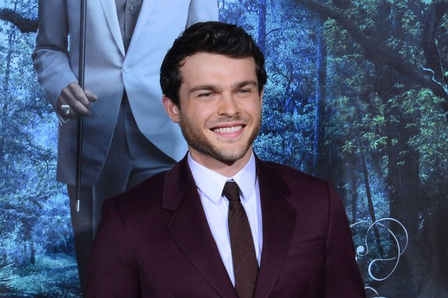 Alden Ehrenreich attends the premiere of Beautiful Creatures on February 6, 2013. The actor is reportedly the front-runner to star as a young Han Solo in an upcoming Star Wars spinoff film. File Photo by Jim Ruymen/UPI
