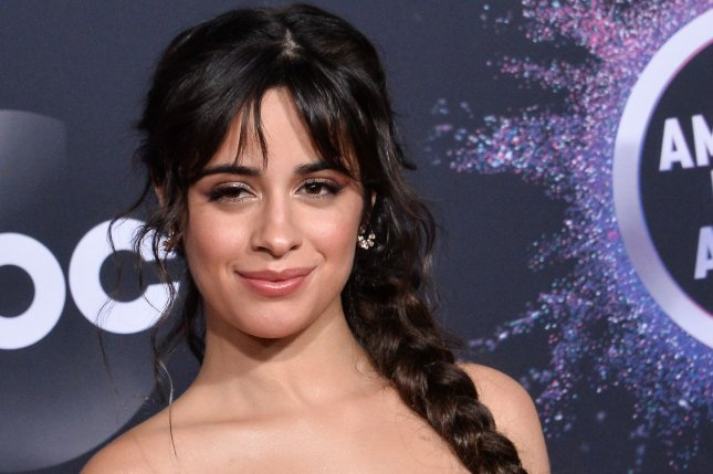 Camila Cabello will take the stage Jan. 26 at the Grammy Awards. File Photo by Jim Ruymen/UPI