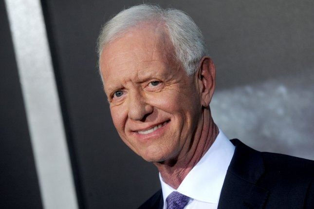 Chesley Sullenberger arrives on the red carpet at the Sully premiere at Alice Tully Hall on September 6, 2016, in New York City. The pilot turns 70 on January 23. File Photo by Dennis Van Tine/UPI