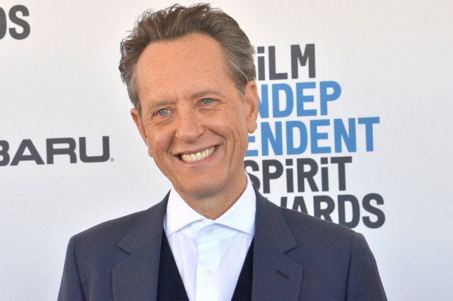 Richard E. Grant attends the 34th annual Film Independent Spirit Awards in Santa Monica, Calif., on February 23, 2019. Photo by Jim Ruymen/UPI
