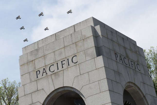 Global events mark 70th anniversary of World War II's end in Europe