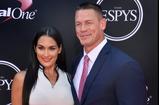 Fans move John Cena to tears with surprise video