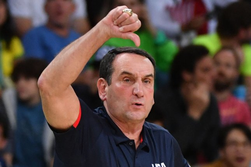 #3 Duke beats Indiana 90-69
