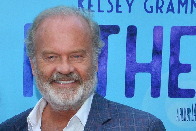 Kelsey Grammer has confirmed he will play Frasier Crane again in a new Paramount+ series. File Photo by Jim Ruymen/UPI