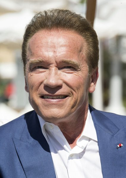 Arnold Schwarzenegger is coming to Netflix in a family spy series reminiscent of True Lies. File Photo by Sven Hoogerhuis/UPI