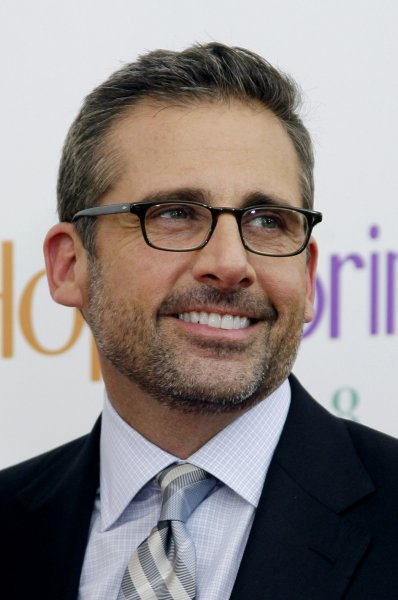Steve Carell arrives on the red carpet at the world premiere of Columbia Pictures Hope Springs at the SVA Theater in New York City on August 6, 2012. UPI/John Angelillo