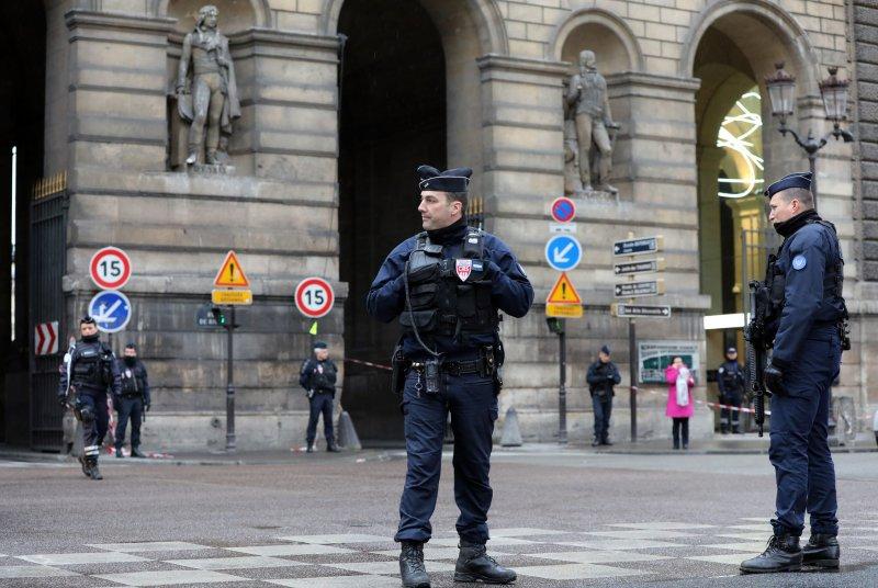 Travel alert issued for european travel