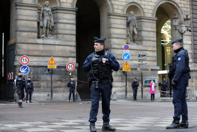 State Department Issues Travel Alert For Europe May