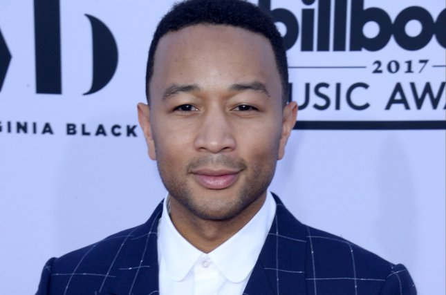 John Legend and Carrie Underwood to host 'Grammys Greatest