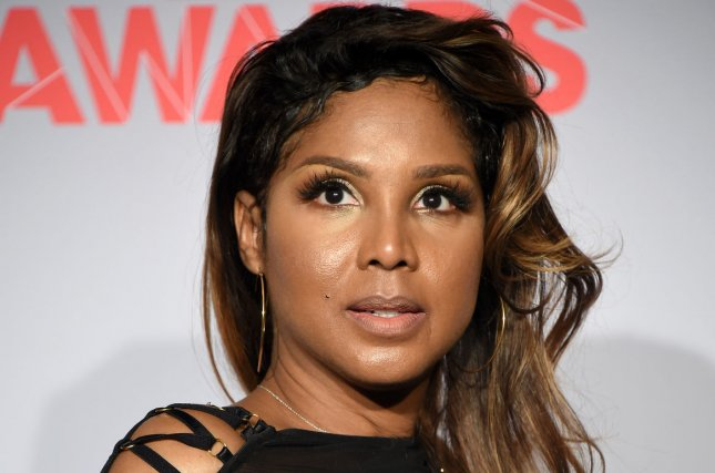 Toni Braxton Flashes Ring After Engagement To Birdman He Did Well
