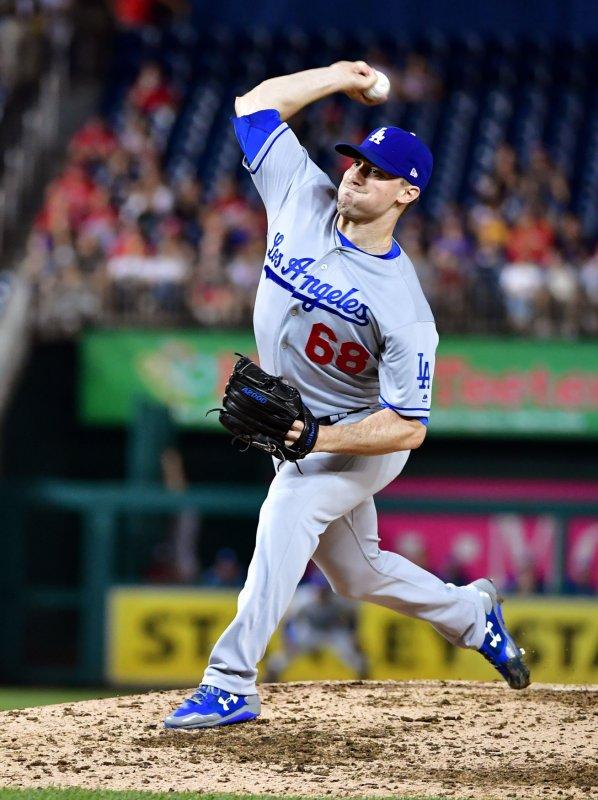 Rockies, Dodgers begin key NL West series