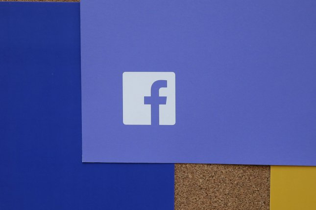 Facebook has been criticized by both sides of the political aisle for its policy concerning political advertisements. File Photo by John Angelillo/UPI