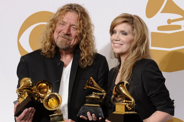 Robert Plant, Alison Krauss release song 'High and Lonesome' from new album