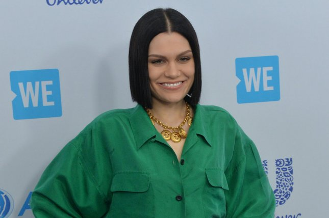 Jessie J announced a break from Twitter and Instagram after her friend and bodyguard Dave died this week. File Photo by Jim Ruymen/UPI