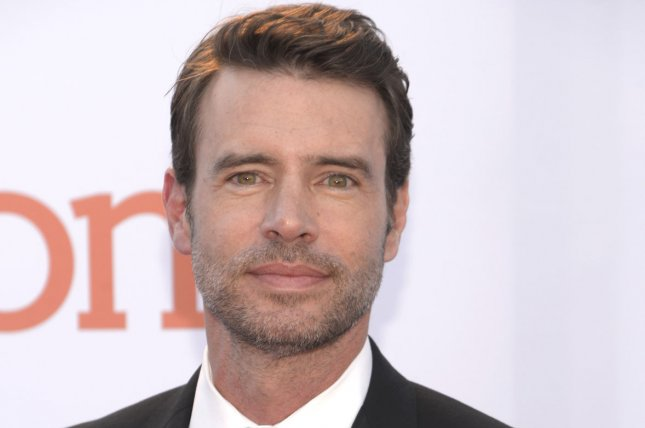Scott Foley said his kiss with Tyra Banks on Felicity was a lot bigger than it needed to be. File Photo by Phil McCarten/UPI