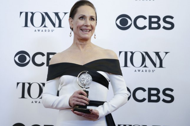Actress Laurie Metcalf is set to star in the Broadway revival of Who's Afraid of Virginia Woolf? File Photo by John Angelillo/UPI
