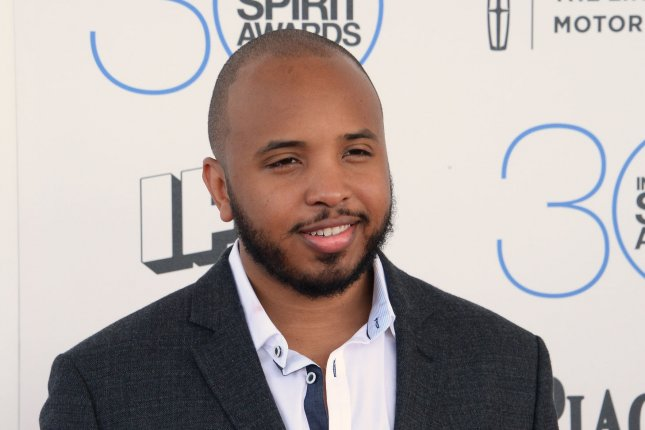 Director and writer Justin Simien spoke with UPI at Sundance about his new film Bad Hair. File Photo by Jim Ruymen/UPI