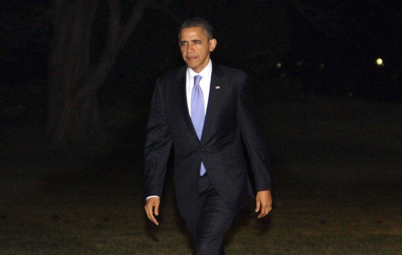 Obama: 'I don't bluff'