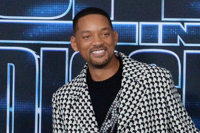 Bad Boys for Life star Will Smith attends the premiere of Spies in Disguise. Bad Boys for Life is coming to digital platforms on March 31. File Photo by Jim Ruymen/UPI