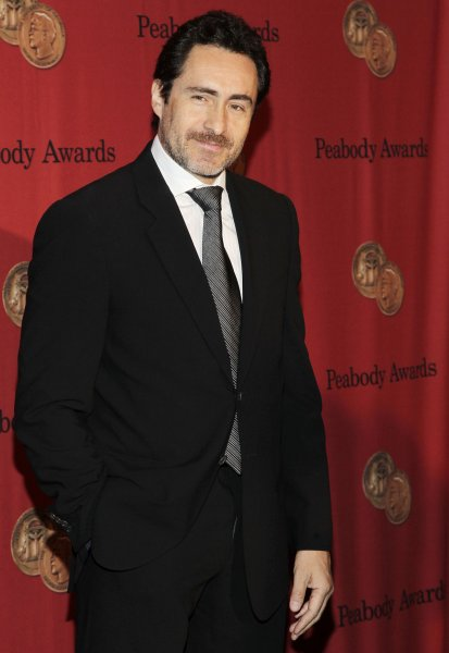Demian Bichir is set to star in the Netflix movie, Chupa. File Photo by John Angelillo/UPI