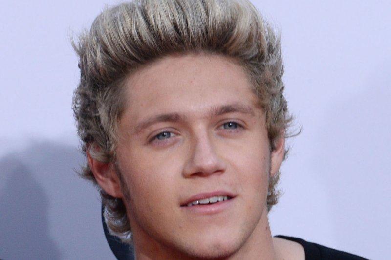 Singer Niall Horan, of One Direction, shown on November 23, 2014. UPI/Jim Ruymen