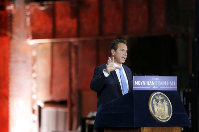 Cuomo grants parolees the right to vote