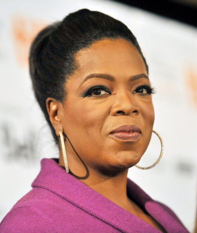 Dating oprah
