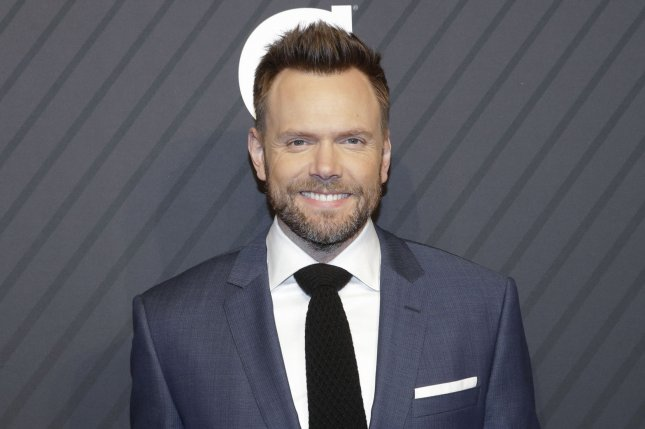 Joel McHale's new movie A Futile and Stupid Gesture will begin streaming on Netflix Friday. File Photo by John Angelillo/UPI