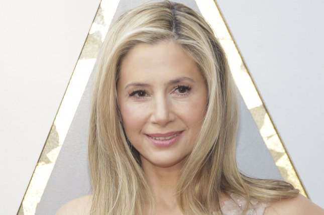 Mira Sorvino spoke out after Harvey Weinstein was sentenced to 23 years in prison for rape. File Photo by John Angelillo/UPI