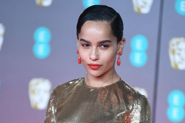 High Fidelity, starring Zoe Kravitz, won't return for a second season on Hulu. File Photo by Rune Hellestad/UPI