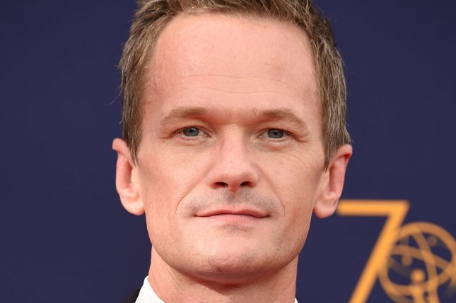 Neil Patrick Harris is working on a new HBO Max movie called 8-Bit Christmas. File Photo by Gregg DeGuire/UPI