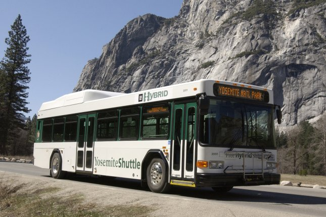 Lawmakers on Wednesday suggested that national parks implement reservation systems and use shuttles to combat overcrowding that has led to long waits and increased littering at some of the nation's most popular parks. File Photo by Al Golub/GMUPI