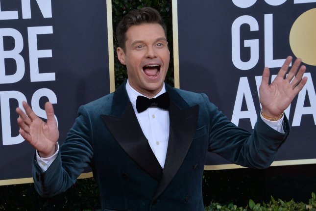 Ryan Seacrest signs new contract with iHeartMedia through 2025