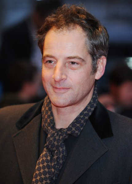 British actor Jeremy Northam attends the premiere of Dean Spanley at The Times BFI London Film Festival at Odeon West End, Leicester Square in London on October 17, 2008. (UPI Photo/Rune Hellestad)