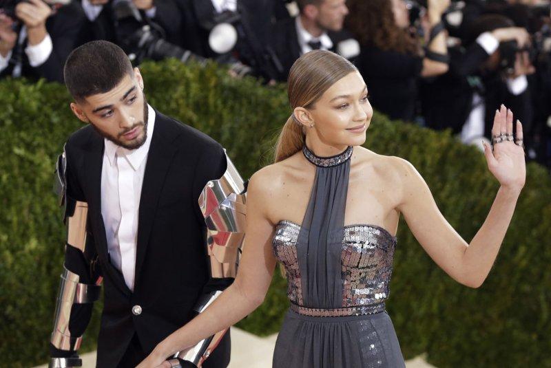 Gigi Hadid hints Zayn Malik is still her 'boyfriend'