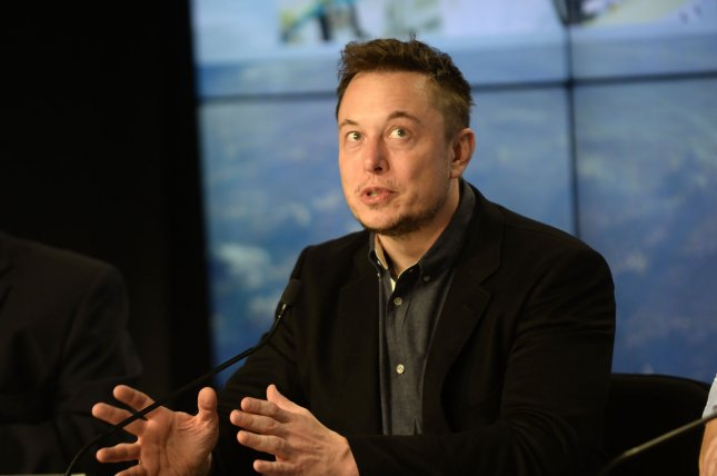 Elon Musk says he has government approval for an East Coast Hyperloop