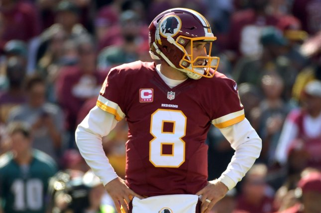 Jets willing to pay 'whatever it takes' to get Kirk Cousins